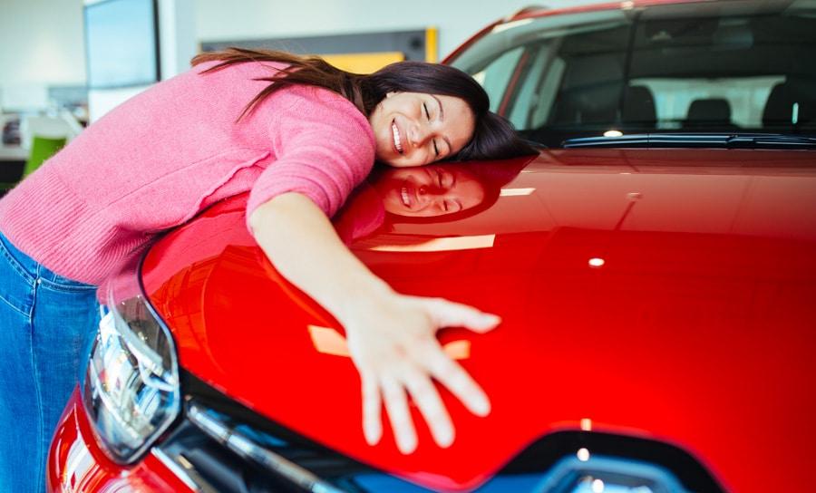 financements de voitures
